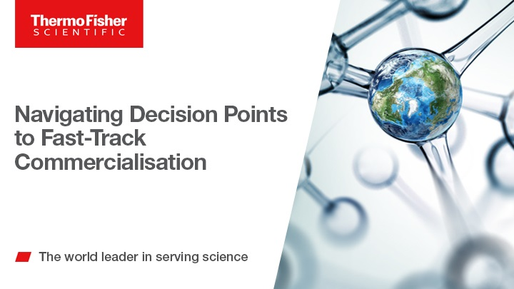 Navigating Decision Points to Fast-Track Commercialisation